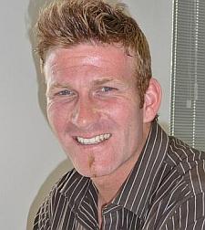 Alexander Hainz, Manager Marketing Services, Dantotec GmbH